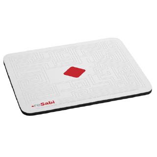 reSabi Maze Mousepad