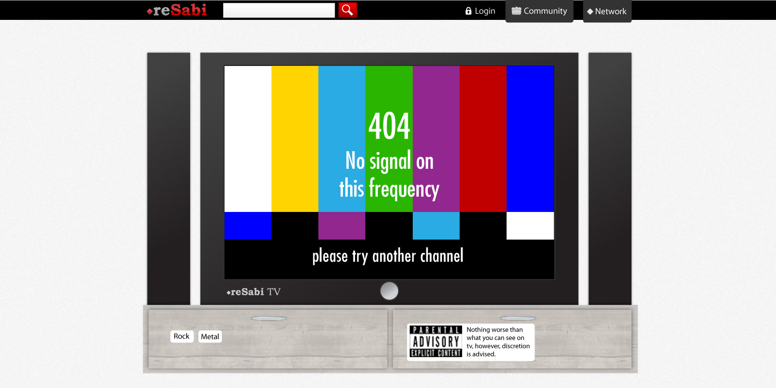 reSabi-TV-404